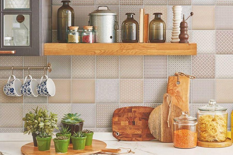 Плитка Испания для кухни