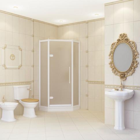Популярные коллекции плитки для ванной